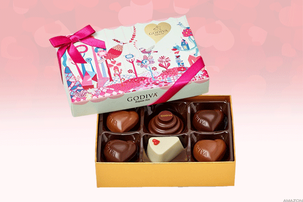 10 Luxury Valentine\'s Day Chocolate Gifts You Can Buy on Amazon ...