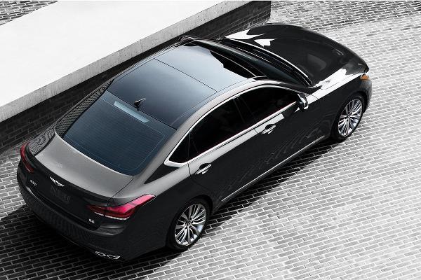 5 Stars: The Most Por Luxury Cars - TheStreet