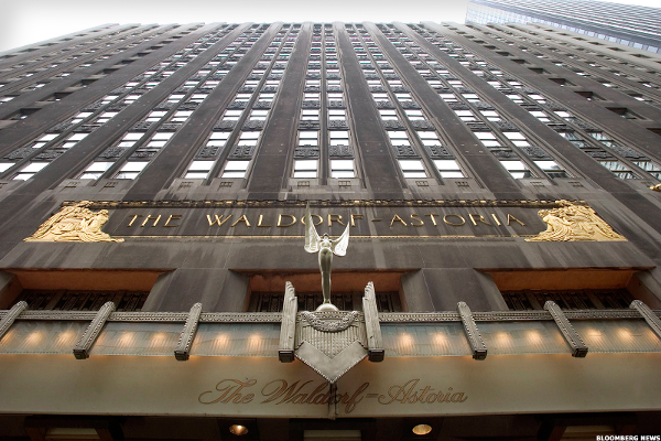 10 Crazy Facts About The Waldorf-Astoria