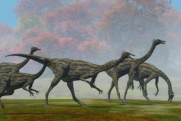Your Guide to the Cloned Dinosaurs of 'Jurassic World
