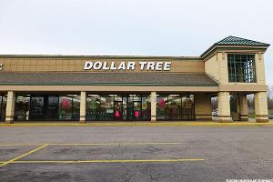 The Dollar Stores Are Bargains Now