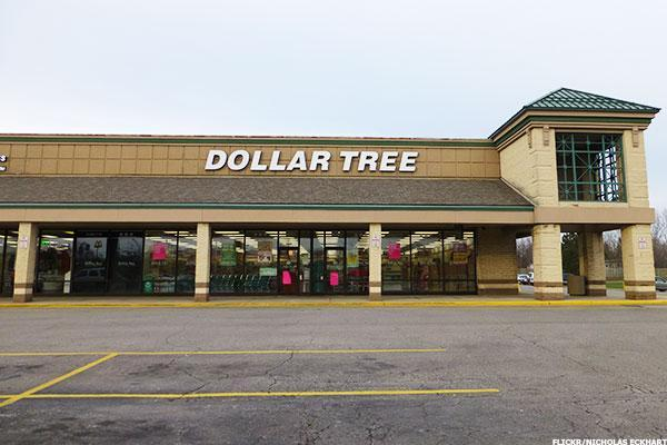 Dollar Tree (DLTR) Stock Downgraded at MKM Partners