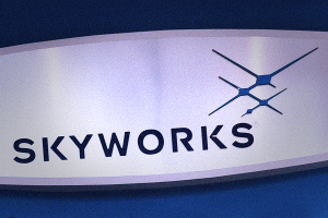 Skyworks Shares Drop After Earnings Report