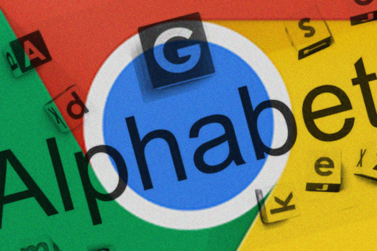 Alphabet Is Cheap Now, But It Won't Remain This Inexpensive Forever