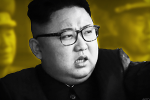 North Korea Threat Roars Back Into Focus and Wall Street Retreats