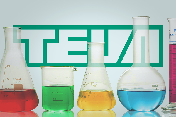Teva Pharmaceutical Could Be Making a Comeback