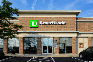TD Ameritrade, TD Bank Mount $4 Billion Bid for Scottrade