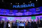 Nasdaq Tops 6,000 in Busy Day of Milestones for Wall Street