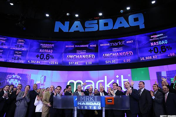 Jim Cramer -- We Need the Nasdaq to Do Better