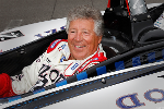 Racing Legend Mario Andretti's Retirement Should Be Used as a Model for Retirees