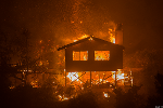 California's Wild Fires Could Cost Insurance Companies Shocking Amounts