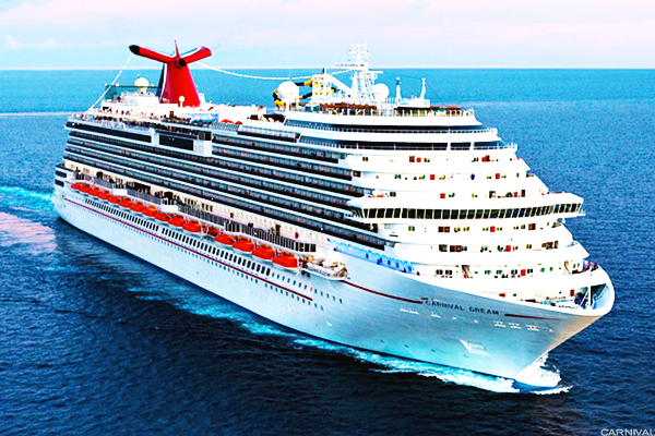 Carnival Forced To Change Caribbean Cruise Itineraries To Avoid Irma S Wake Thestreet