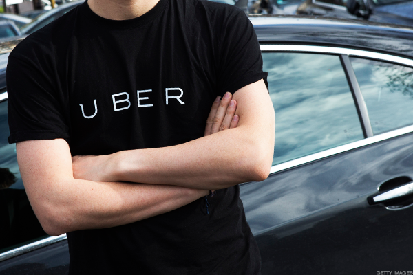 Why Wednesday May Be One of the Biggest Days Ever for Uber