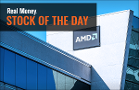 Why Advanced Micro Devices Report Was Somewhat of a Surprise