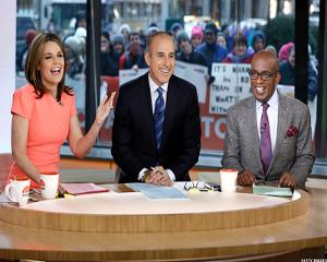 NBC's 'Today' Risks Falling to Third Behind 'CBS This Morning'