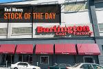 Burlington Beats Pants Off Expectations, as Retail World Splits Into Two Aisles