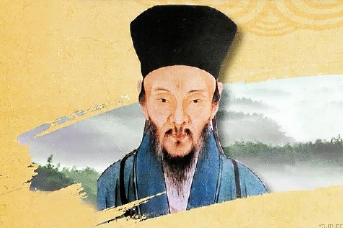 Chinese Confucian scholar Wang Yangming