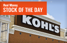 Kohl's Stock Charts Are Positioned for Weakness, Not Strength