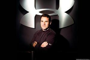 Under Armour CEO Kevin Plank Expands His Baltimore Empire to Whiskey and a Hotel