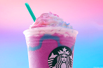 5 Starbucks Drinks Besides the Unicorn Frappuccino That Contain Zero Caffeine but Tons of Sugar