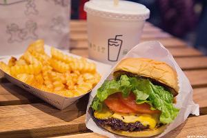 Shake Shack Quickly Becoming the Next Starbucks in One Key Area