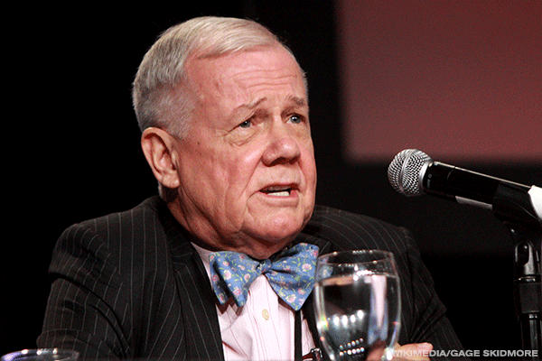 Exclusive: Jim Rogers Discusses Market Bubbles and One Big Regret