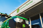 Is Deere & Co Stock Cheap? Hard to Say