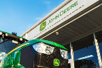 Deere and Co., Henry Schein, Fitbit: 'Mad Money' Lightning Round