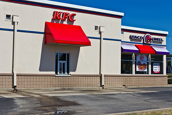 Yum! Brands Upgraded to 'Outperform' at Evercore