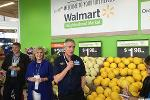 Walmart Just Developed a Genetically Mutated Fruit, Something Amazon Can't Do