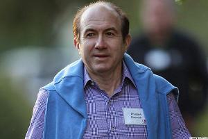 Viacom's Dauman Guards His 'Golden Parachute' Amid No Signs of Settlement