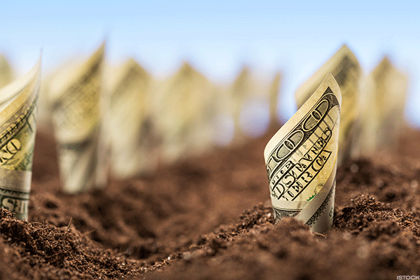 20 Mid-Cap Dividend Growers Are Blips on My Tracking Radar