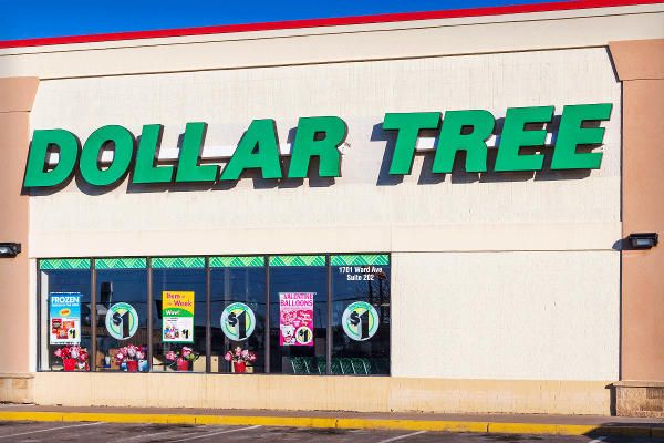 Buyers of Dollar Tree Should Wait for Now