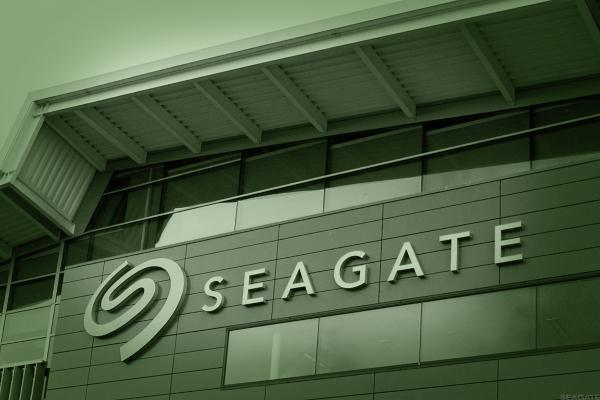 Seagate Technology PLC - NASDAQ:STX - Stock Quote & News ...