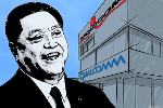 After Losing Qualcomm, What Does Broadcom's Hock Tan Do Now?
