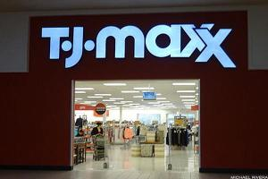 Traders Beware: TJX's Uptrend May Soon Change Direction
