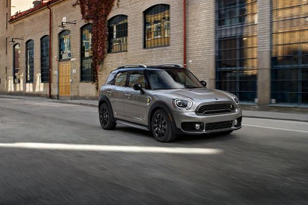 2019 MINI Cooper SE Countryman