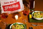 GrubHub Is Becoming More Appetizing
