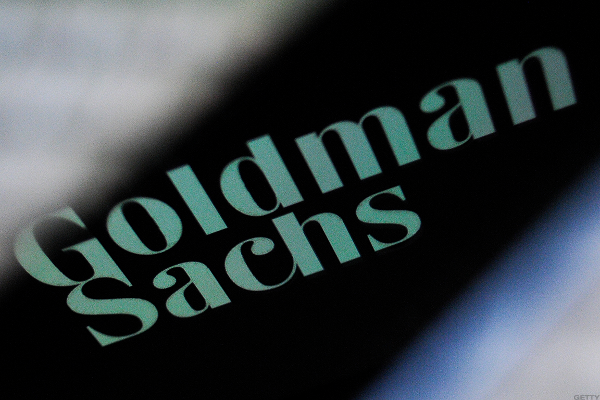 Goldman Sachs Is a Leader in Underperformance - Here's How to Play It