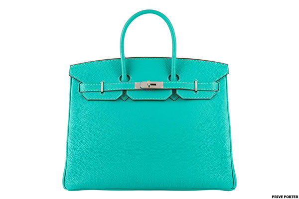 21b3abd71155 But it s not just Privé Porter s staggering sales that are so noteworthy   there s also the elusiveness of Hermes Birkin bags that novices may not be  aware ...