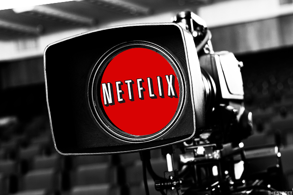 Why Netflix Is Like a Butterfly: Cramer's 'Off the Charts'
