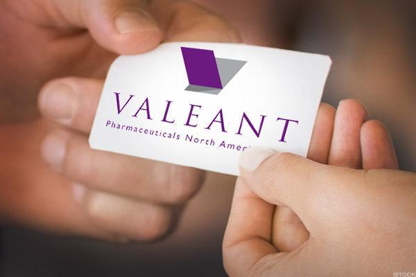 Valeant Shares Skyrocket After Hours on ValueAct Buy