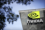 Nvidia Stock Falls Another 12%