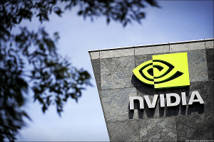 Nvidia Rises as Piper Jaffray Initiates Shares at Overweight