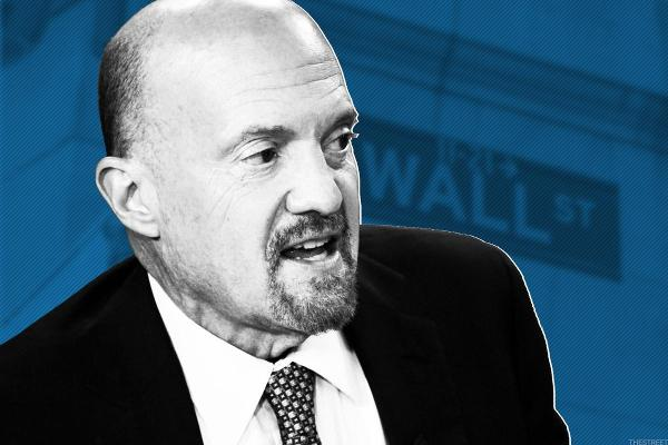 The Economy is Riding the Rails: Cramer's 'Mad Money' Recap (Wednesday 4/17/19)