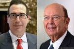 Trump to Nominate Mnuchin as Treasury Secretary, Ross as Commerce Secretary