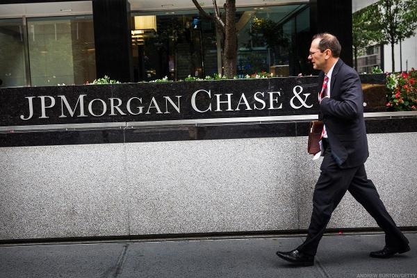 JPMorgan Stock Is a Quality Play for Uncertain Times
