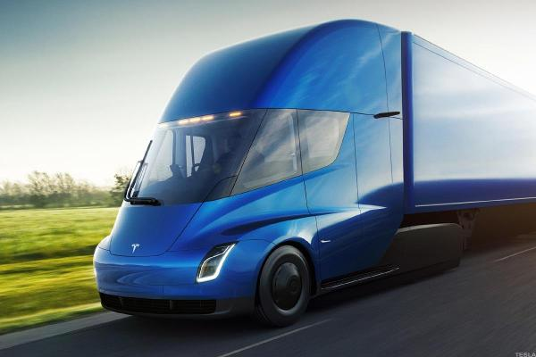 Autonomous Driving Could Make or Break the Trucking Industry