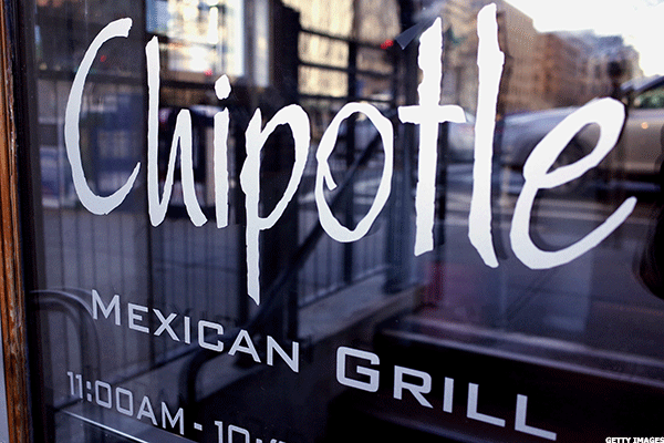 Chipotle's New Hamburger Restaurant Is Absolutely Ridiculous in One Way