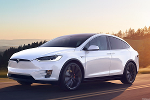Tesla Model X Smokes $530,000 Lamborghini to Set New Drag Race Record
